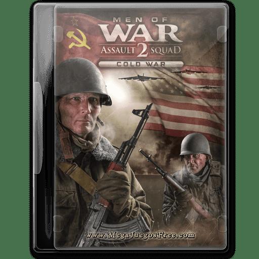 Descargar Men Of War Assault Squad 2 Cold War PC Full Español