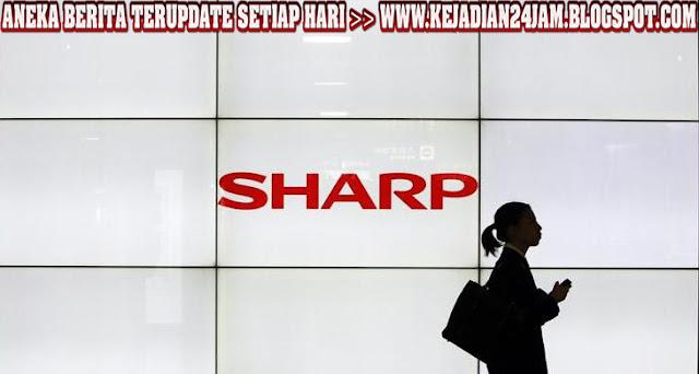 Sharp Indonesia Goda Konsumen Dengan Kejutan Akhir Tahun 2019