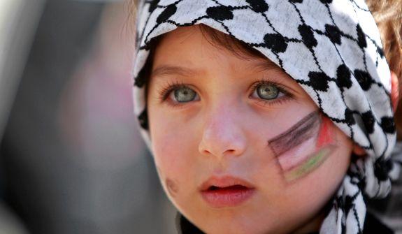 Surat untuk Palestina || Puisi