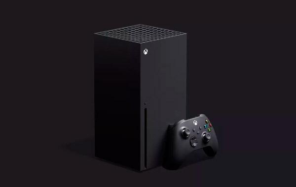 Xbox Seriex X