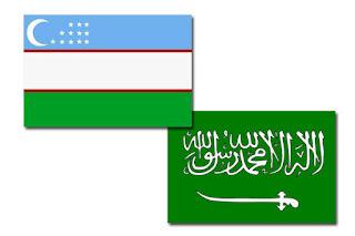Узбекистан - Саудовская Аравия смотреть онлайн бесплатно 14 ноября 2019 Узбекистан - Саудовская Аравия прямая трансляция в 15:00 МСК.