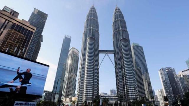 Malaysia Akan Longgarkan 'Lockdown' di 5 Negara Bagian