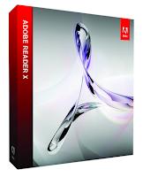 برنامج Adobe PDF Reader قراءة الكتب الالكترونية