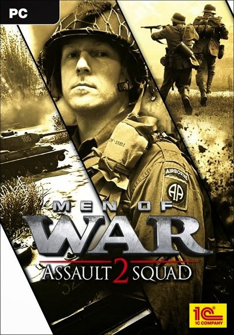 Men of War Assault Squad 2 Iron Fist Full PC GAME