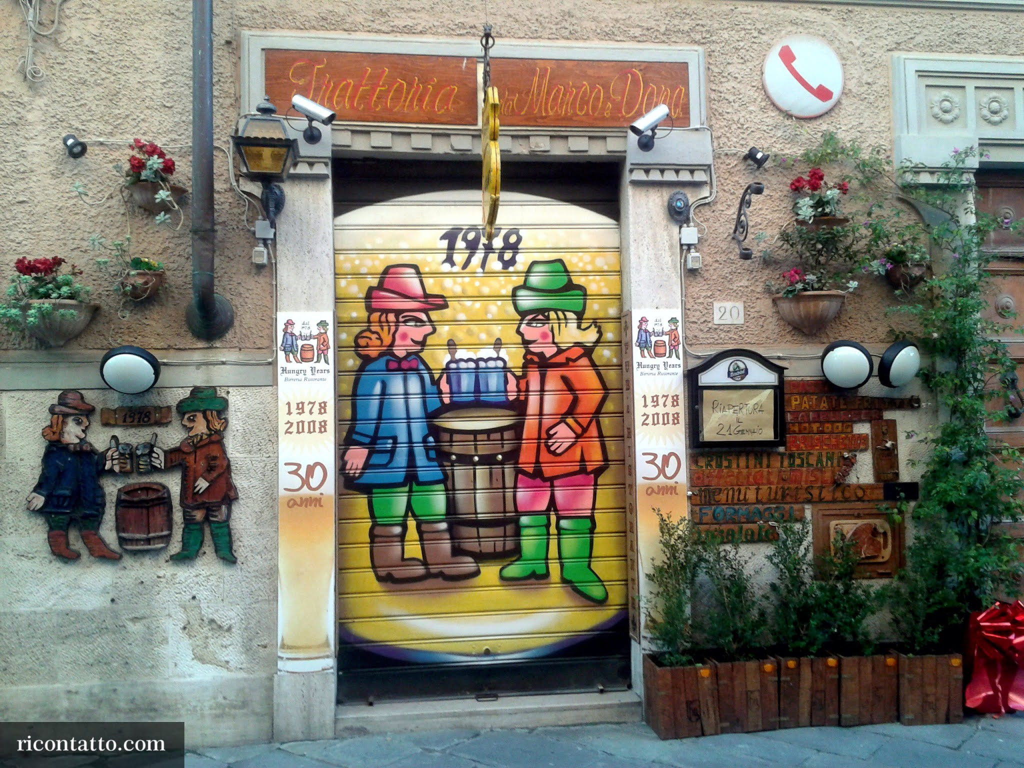 Grosseto, Toscana, Italy - Photo #04 by Ricontatto.com