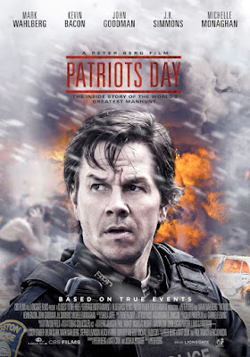 Patriots Day Movie Poster 4