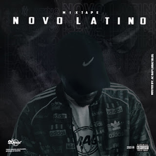 Destaque: Sandro Soares - Novo Latino (Mixtape )
