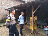 Tim Satgasus Kebo Landoh Bongkar Rumah Esek-Esek di Gabus Pati