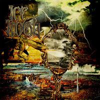 Το ομώνυμο ep των Ice Howl