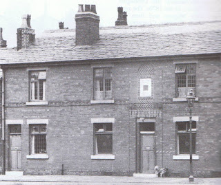 New Inn Coe Street Bolton