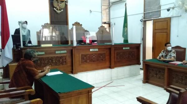 Sidang Praperadilan, Pengacara Laskar FPI Sebut Penyitaan Langgar Putusan MK