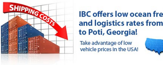 Purchase Quality Used Cars From the USA with IBC Japan!