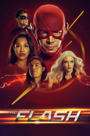 The flash season 1-6 complete download link
