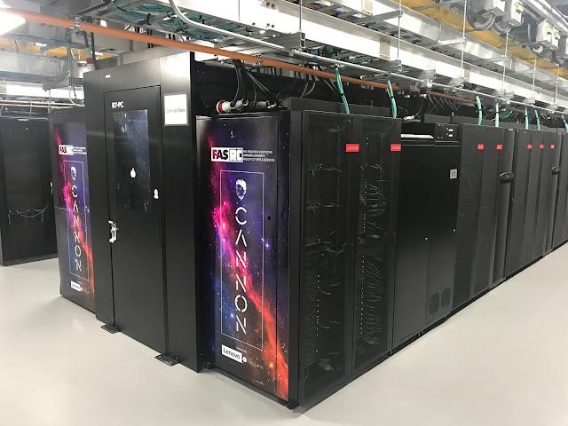 Lenovo oferece um novo computador de alto desempenho à Max Planck Society