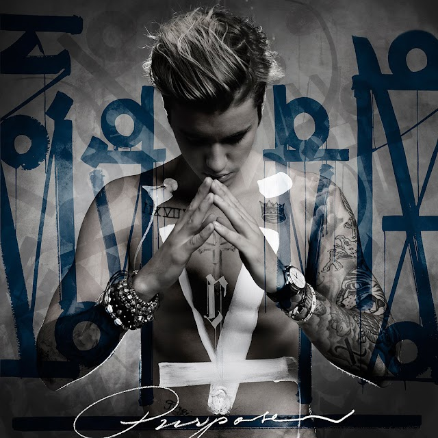 Justin Bieber - Purpose [Deluxe Edition] [2015]