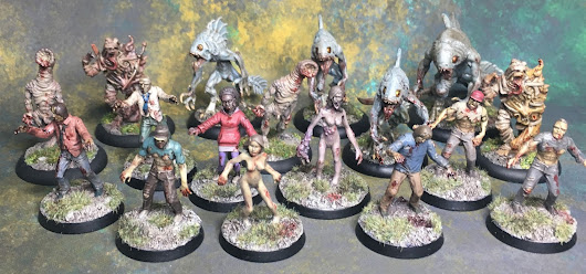 Zomtober (and October!) Round-up