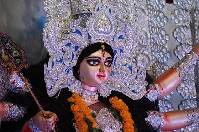 Durga chalisa   namo namo durge sukh   दुर्गा चालीसा