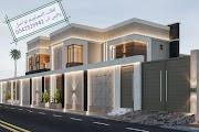 كيف اصمم او أنفذ واجهة منزل مودرن أو نيوكلاسيك بأقل التكاليف ؟