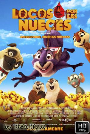 Locos Por Las Nueces [1080p] [Latino-Ingles] [MEGA]
