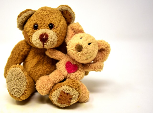 Teddy Bear Day Image For Best Friends