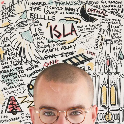 Toby Johnson Unveils Debut Single 'Isla'