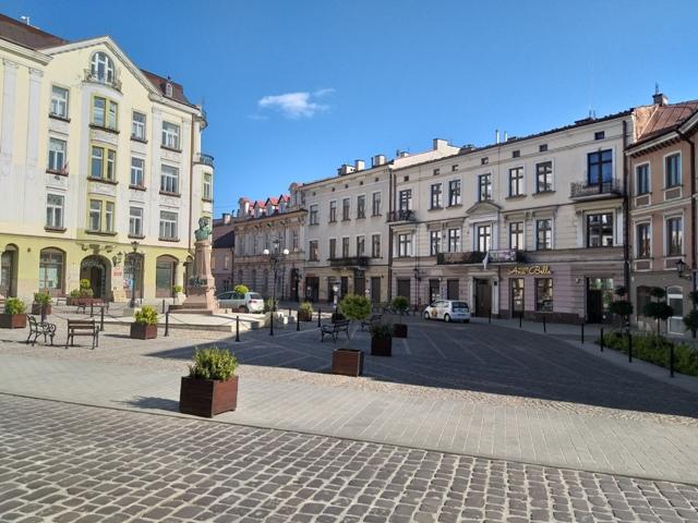 Plac Kazimierza Wielkiego