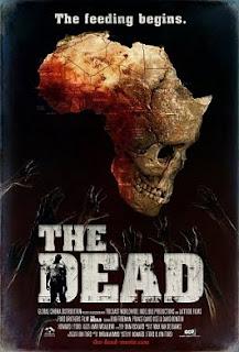 Baixar Torrent The Dead Download Grátis
