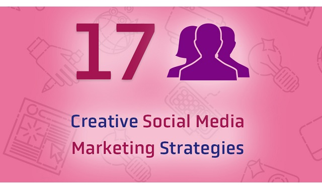 Social media marketing ideas that can boost your online profile