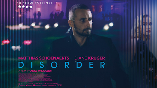 Movie Review: 'Disorder' (2015)