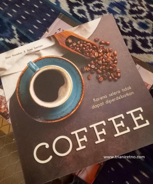 Resensi buku kopi