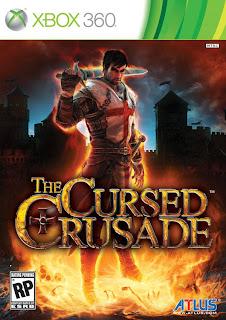 The Cursed Crusade (X-BOX360) 2011