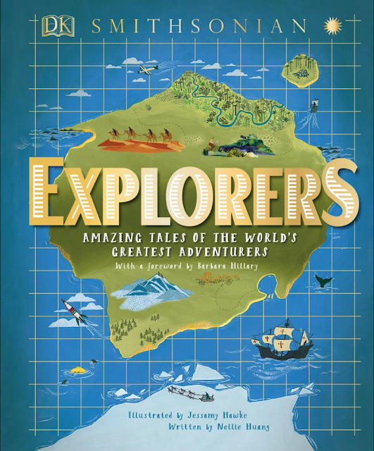 dk canada explorers