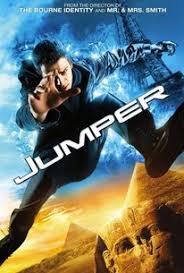jumper, rekomendasi film
