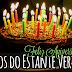 Aniversário de 03 anos do Estante Vertical!