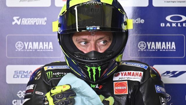 Jelang MotoGP 2020, Posisi Valentino Rossi Resmi Digusur Yamaha Dari Pembalap Tim Pabrikan
