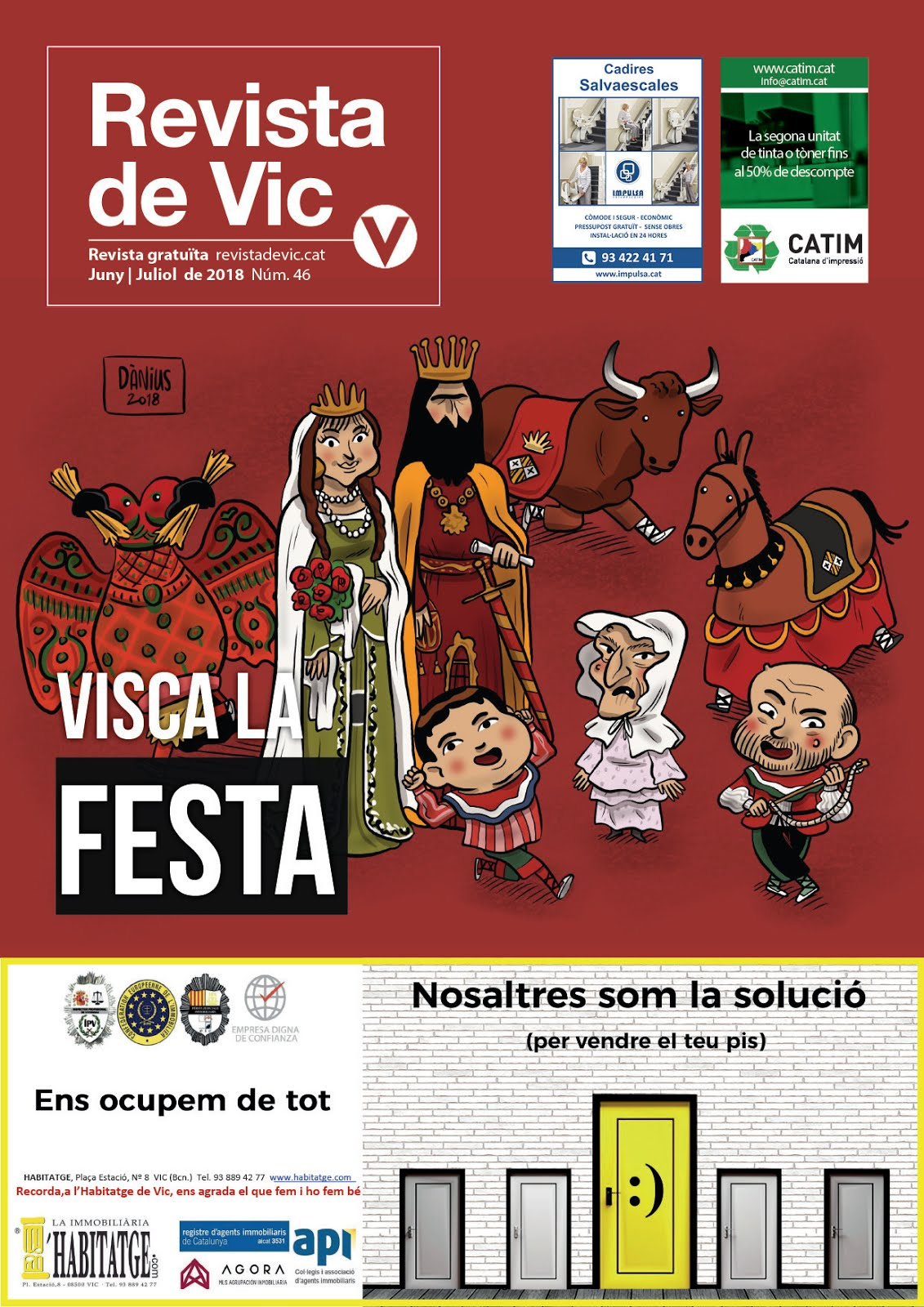 REVISTA DE VIC NÚMERO 46