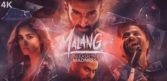 Malang (2020) Hindi NF WEB-DL – HEVC 200MB 480p 720p & 1080p Download