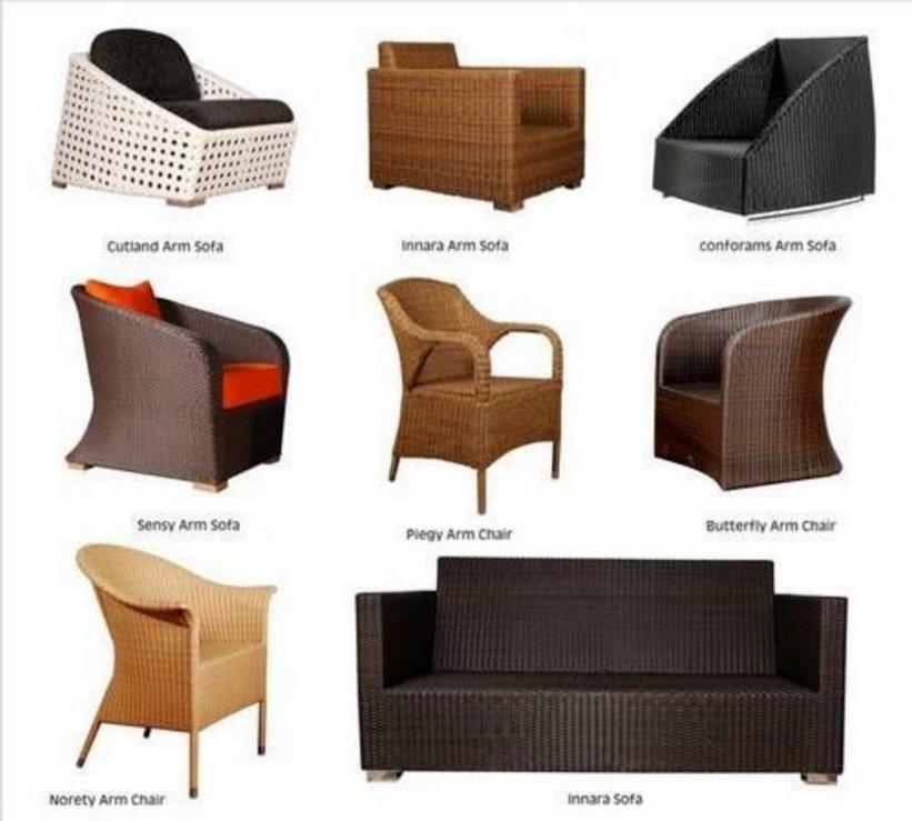 sofa ruang tamu terbaru 2