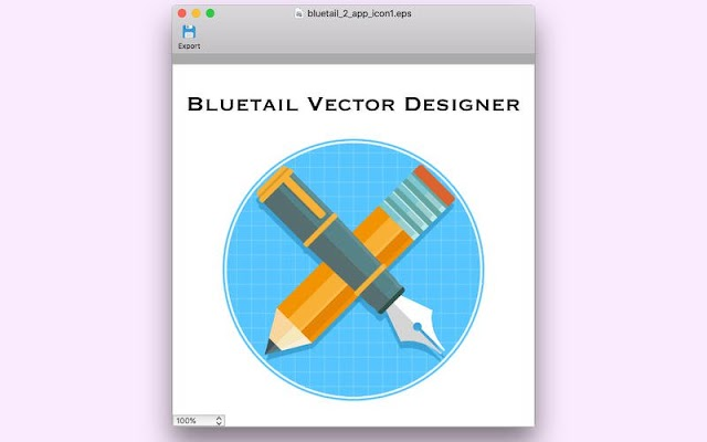 EPSViewer Pro 1.4 - Xem file AI trực tiếp trên MacOS
