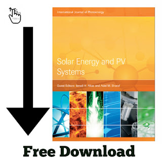 Free Download PDF OF Solar Energy and PV Systems