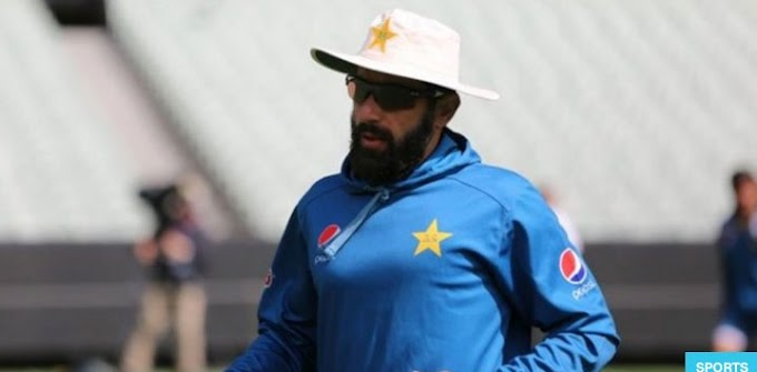 Do you know how much Misbah-ul-Haq's salary is?