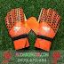 Găng Tay Thủ Môn Giá Rẻ Adidas Fingersave Competition Cam
