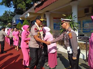 Pesan Kapolda Jabar Kepada Anggotanya, Jaga  Nama Baik Korps kepolisian Republik Indonesia
