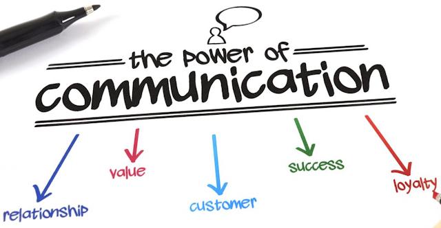 Keterampilan Berkomunikasi