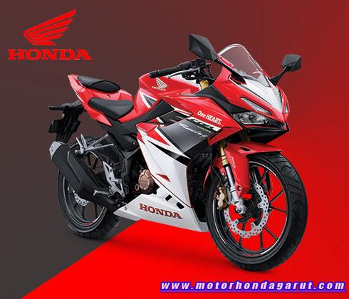 Brosur Kredit Motor Honda CBR 150 Garut