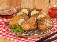 Resep Masakan Enak Daging Ayam Goreng Madu