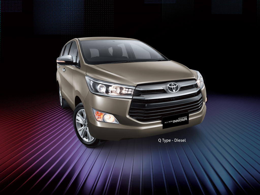 All New Innova Venturer Diesel Harga Filter Udara Grand Avanza The Typical Guy This Is What Toyota