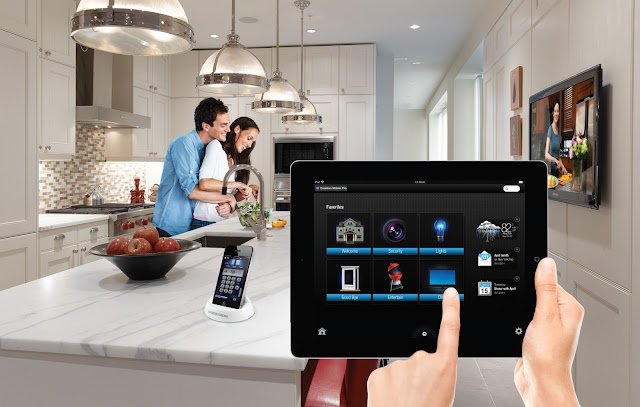 Home automation in Melbourne