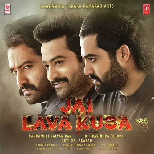 The Power Of 3 Jai Luv Kush Jai Lava Kusa Hindi Dubbed