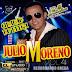 Júlio Moreno - Cidadão No Brega - Vol. 04